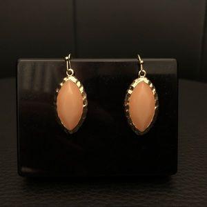 Jewelry - Orange Earrings